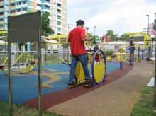 Bedok North Avenue 3 photo thumbnail #5