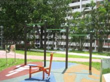 Bedok North Street 1 photo thumbnail #11