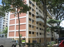 Blk 421 Bedok North Road (Bedok), HDB 4 Rooms #179142