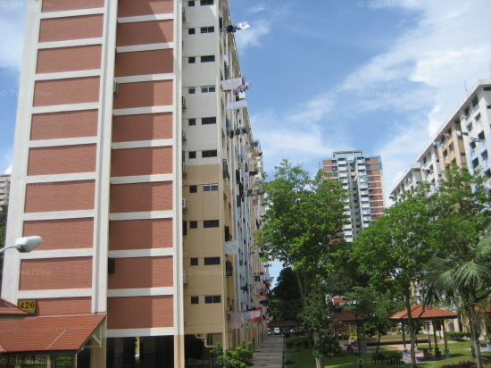 Blk 426 Bedok North Road (Bedok), HDB 3 Rooms #191422