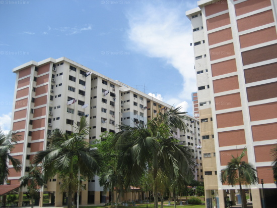 Blk 426 Bedok North Road (Bedok), HDB 3 Rooms #199512