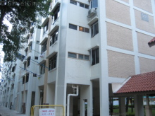 Bedok North Street 3 photo thumbnail #10