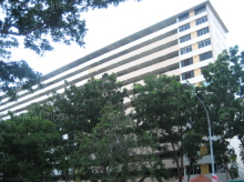 Bedok North Street 3 photo thumbnail #11