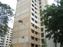 Blk 518 Bedok North Avenue 2 (Bedok), HDB 4 Rooms #184192