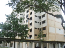 Blk 518 Bedok North Avenue 2 (Bedok), HDB 4 Rooms #190852
