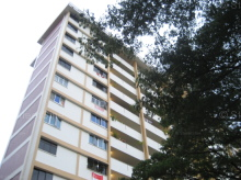 Blk 529 Bedok North Street 3 (Bedok), HDB 3 Rooms #189352