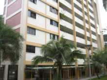 Blk 536 Bedok North Street 3 (Bedok), HDB 4 Rooms #188672