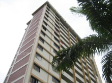 Blk 536 Bedok North Street 3 (Bedok), HDB 4 Rooms #190092