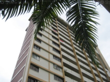 Blk 536 Bedok North Street 3 (Bedok), HDB 4 Rooms #199822