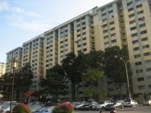 Blk 57 New Upper Changi Road (Bedok), HDB 3 Rooms #190622