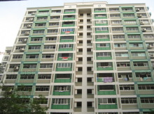 Blk 94C Bedok North Avenue 4 (Bedok), HDB Executive #178012