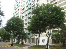 Blk 94C Bedok North Avenue 4 (Bedok), HDB Executive #188202