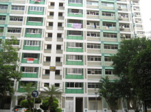 Blk 94C Bedok North Avenue 4 (Bedok), HDB Executive #189542