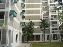 Blk 94C Bedok North Avenue 4 (Bedok), HDB Executive #190412
