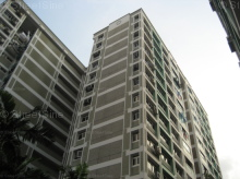 Blk 94C Bedok North Avenue 4 (Bedok), HDB Executive #197352