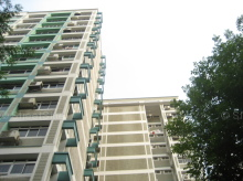 Blk 94C Bedok North Avenue 4 (Bedok), HDB Executive #199282