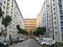 Blk 128 Bedok Reservoir Road (Bedok), HDB 5 Rooms #200102