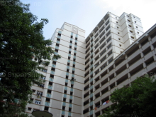 Pasir Ris Street 52 photo thumbnail #9
