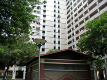 Pasir Ris Street 52 photo thumbnail #11