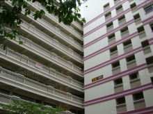 Tampines Street 33 photo thumbnail #1