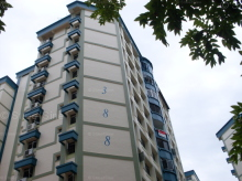Tampines Street 32 photo thumbnail #6