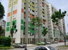 Tampines Street 42 photo thumbnail #7