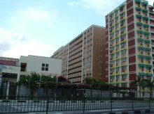 Tampines Avenue 9 photo thumbnail #1