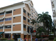 Blk 503 Tampines Central 1 (Tampines), HDB 4 Rooms #105282