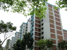 Tampines Avenue 4 photo thumbnail #12