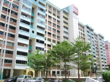 Tampines Avenue 4 photo thumbnail #14