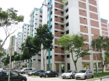 Tampines Avenue 4 photo thumbnail #15