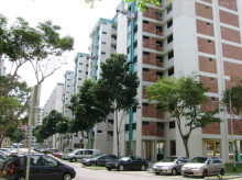 Tampines Avenue 4 photo thumbnail #17