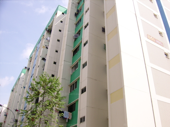 Tampines Street 82 thumbnail photo