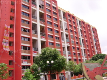 Blk 858 Tampines Avenue 5 (Tampines), HDB Executive #91792