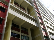 Tampines Street 91 photo thumbnail #1