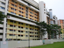 Tampines Street 12 photo thumbnail #7