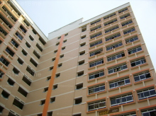 Tampines Avenue 9 photo thumbnail #3