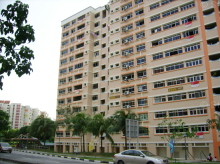 Tampines Avenue 9 photo thumbnail #4