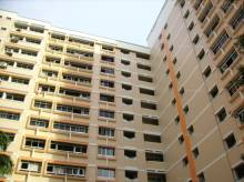 Tampines Avenue 9 photo thumbnail #8