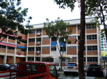 Tampines Street 83 photo thumbnail #23