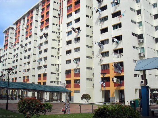 Hougang Avenue 1 photo thumbnail