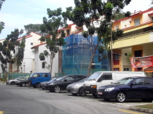 Hougang Avenue 1 photo thumbnail #18