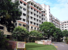 Hougang Street 31 photo thumbnail #7