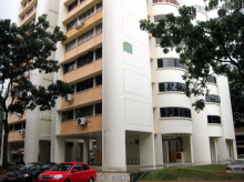 Hougang Avenue 8 photo thumbnail #12