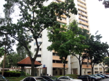 Hougang Avenue 8 photo thumbnail #13