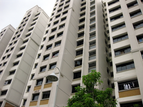 Buangkok Crescent thumbnail photo