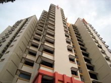 Blk 308A Anchorvale Road (Sengkang), HDB 4 Rooms #304832