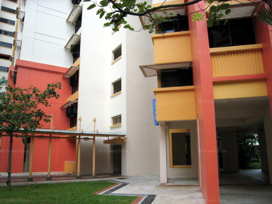 Blk 308B Anchorvale Road (Sengkang), HDB 5 Rooms #311582
