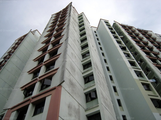 Blk 319B Anchorvale Drive (Sengkang), HDB 5 Rooms #293402