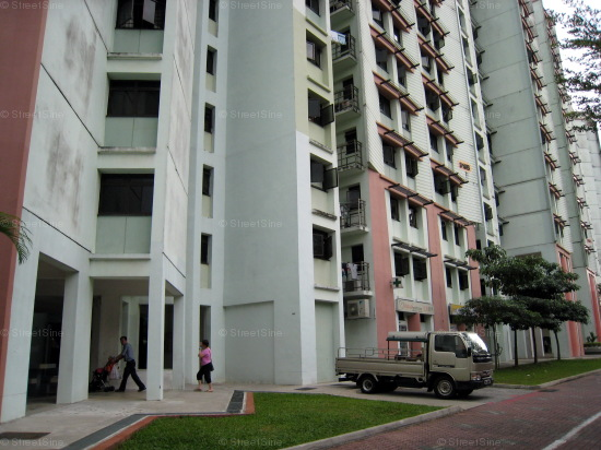 Blk 319B Anchorvale Drive (Sengkang), HDB 5 Rooms #293452
